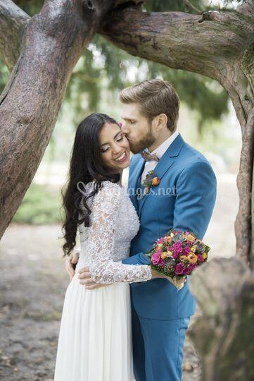 Mariage Jimmy Beunardeau
