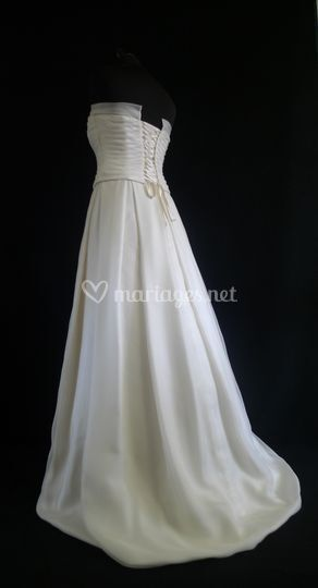 Robe mariée Haute-Marne