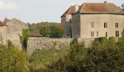Château de Jaulny 1