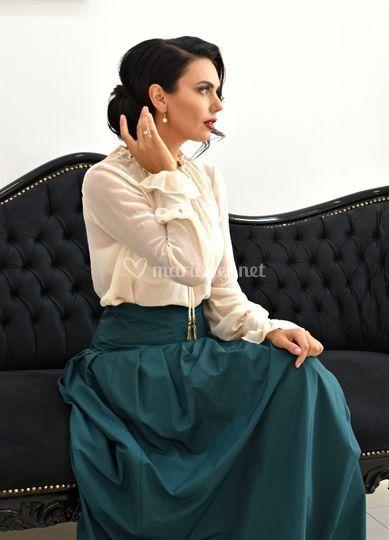 Marina Style Coiffure