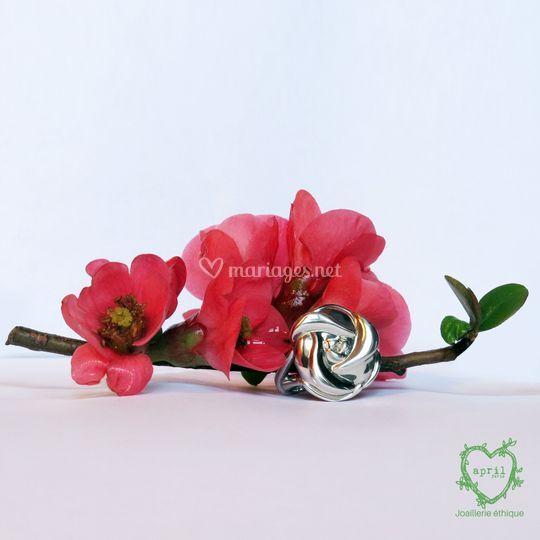 Bague Blossom