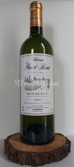 Bordeaux Blanc (2014)