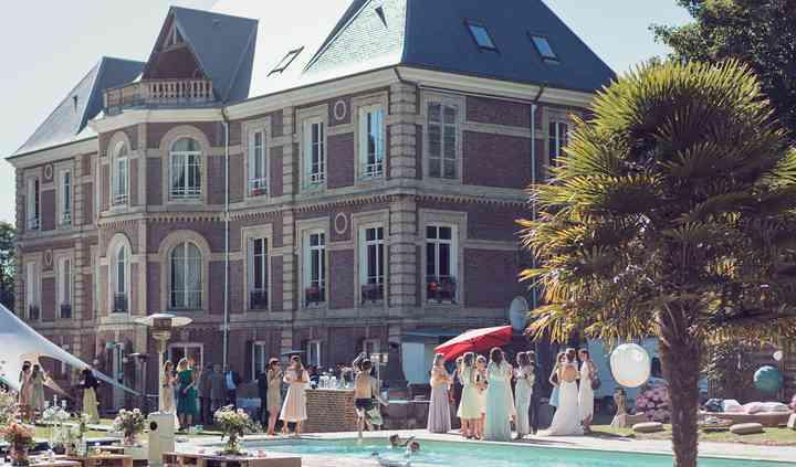 Le Petit Château