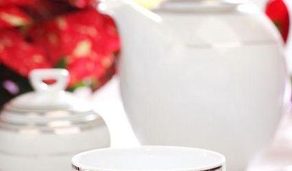 Tasse et Assiette 1