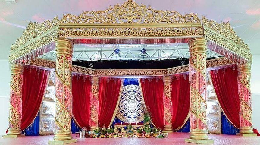 Salle Le Carousel (77)