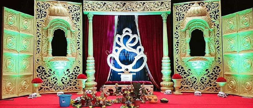 Mariage Hindu