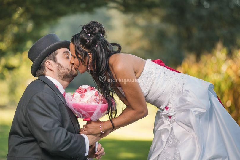 Rose et Nicolas