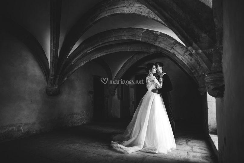 Photo couple C&K - ©A. Mutin