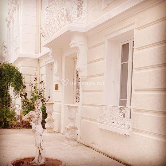 Hotel particulier du chateau