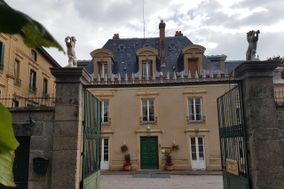 Château de Chazelles