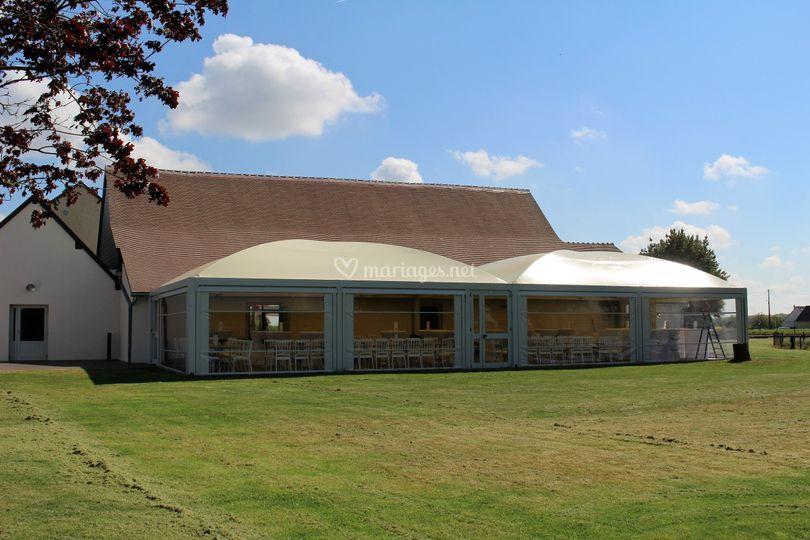 Barnum 150 m²