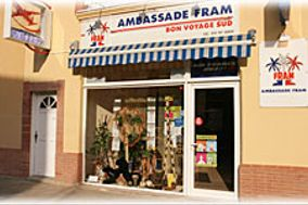 Ambassade Fram Bon Voyage Sud Fitour