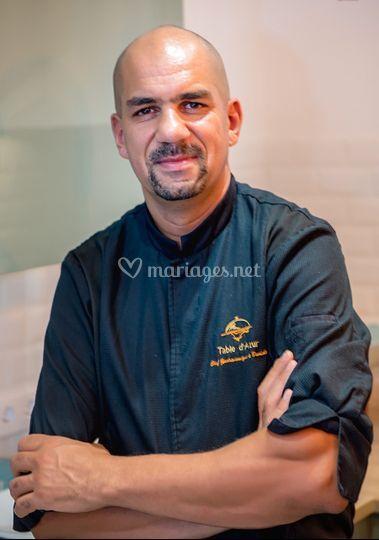 Notre chef - Philippe Lescot
