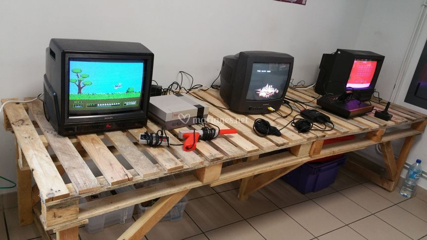 Clement Retrogaming