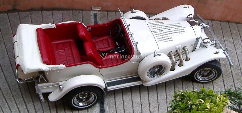 Riviera Car Prestige