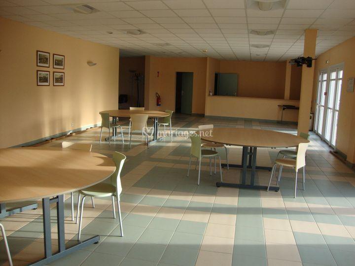 Salle Guy Jallot Craon