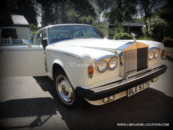 Rolls Royce Luxembourg
