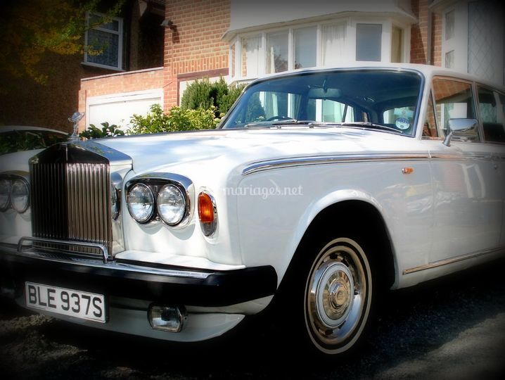 Location Rolls Royce Metz,