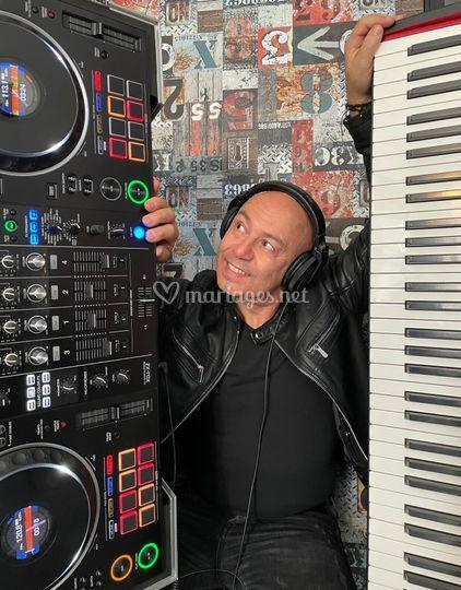 Didier Alirot BLUE NOTE MUSIC