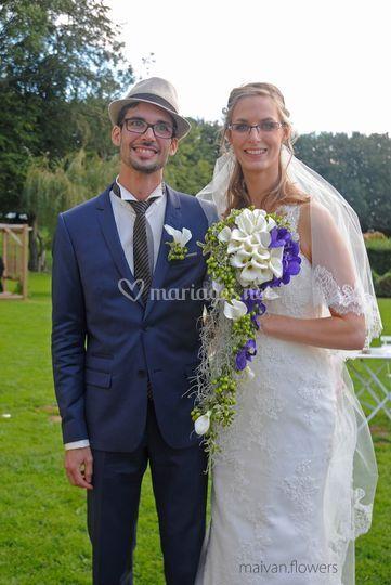 Mariage par maivan.flowers