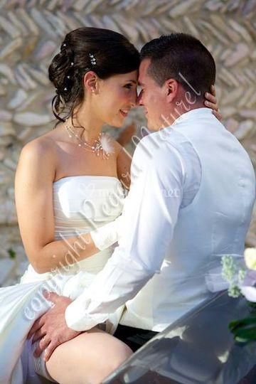 Mariée été 2014