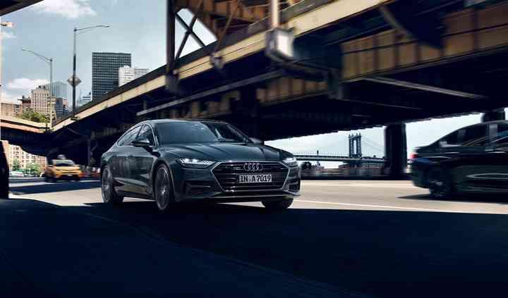Audexia - Audi rent Bourges