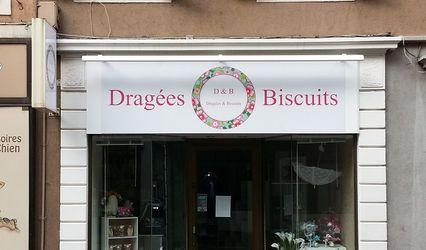 Dragées & Biscuits 1