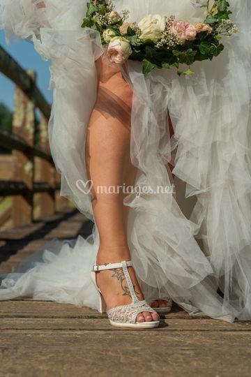 Jolie chaussure!
