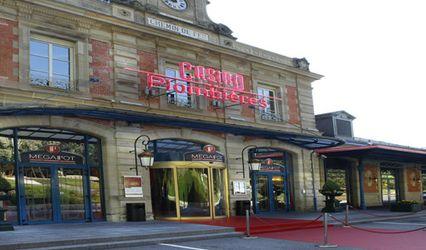 Casino Plombières-les-Bains