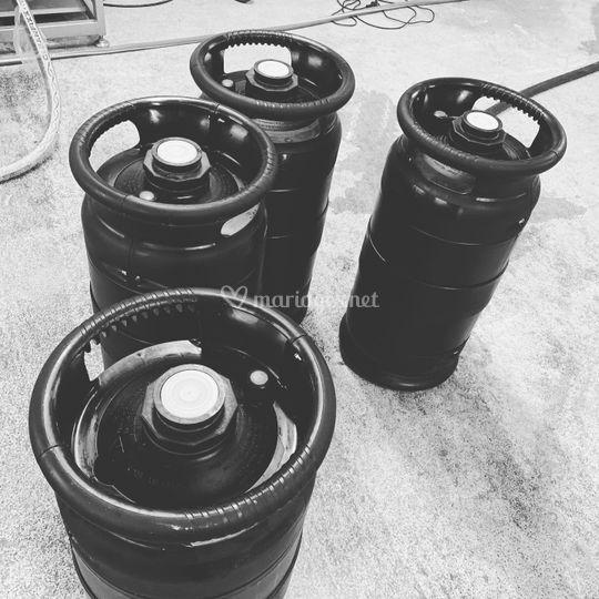 Futs de Bieres