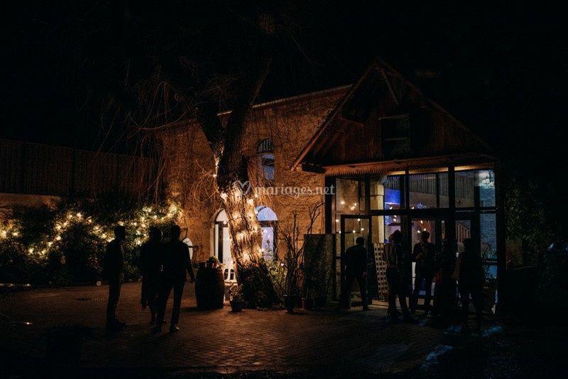Le Clos de la Robe - Nuit