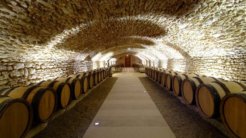 Domaine viticole Bourgogne