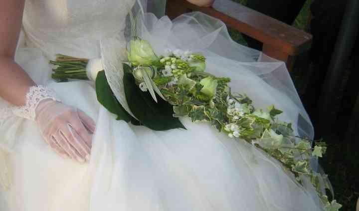L'atelier fleurs de Cath