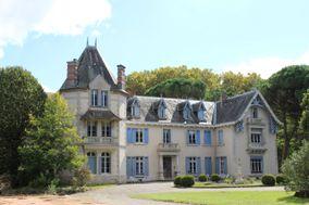 Château de Morin
