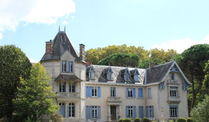 Château de Morin 1