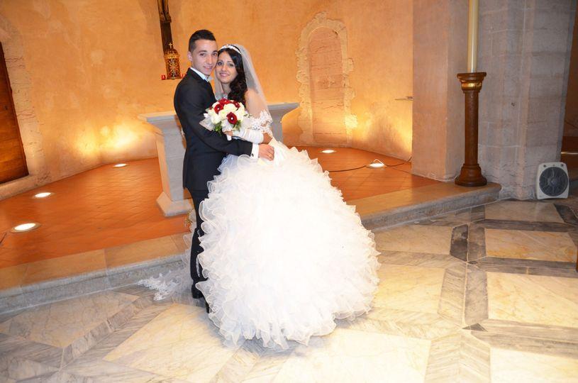Mariage à Marseille