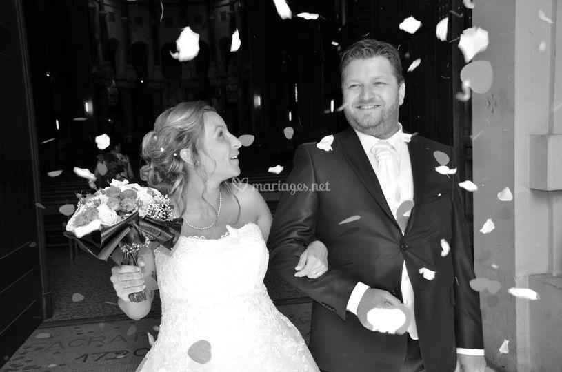 Mariage à Cassis