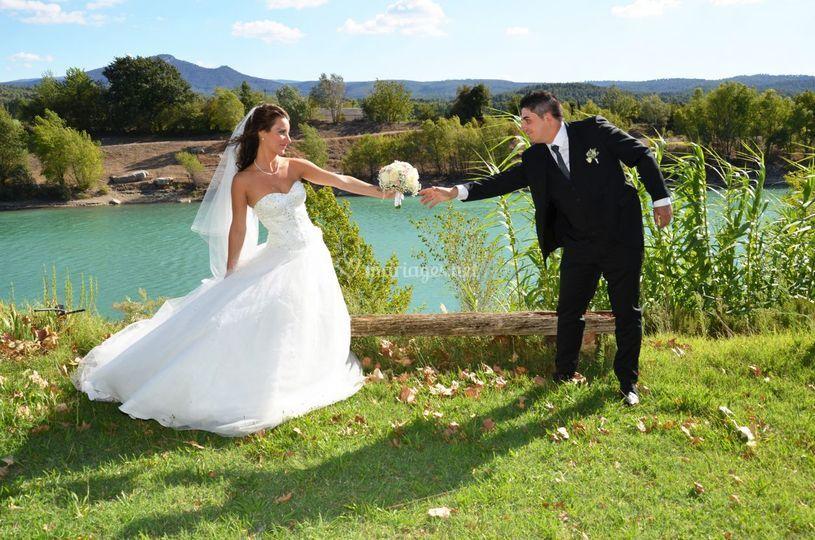 Mariage à Aix-en-Provence