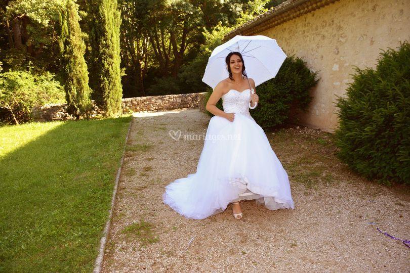 Mariage à Gardanne