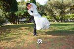 Mariage à Gemenos