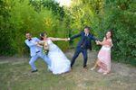 Mariage au Puy Sainte Réparade