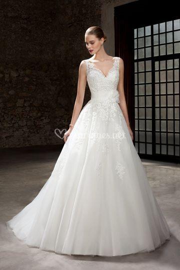 Robes de mariée 2017