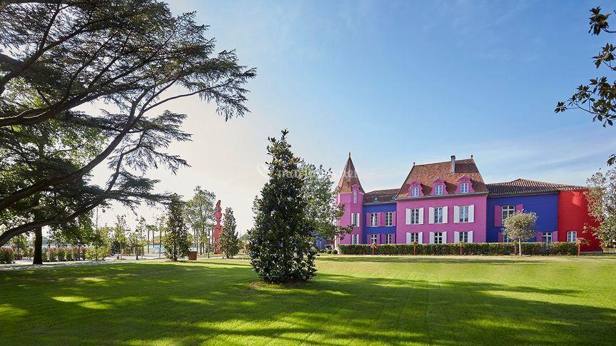 Château Le Stelsia