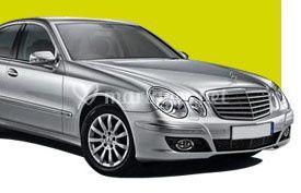 Berlines:  Mercedes Classe E