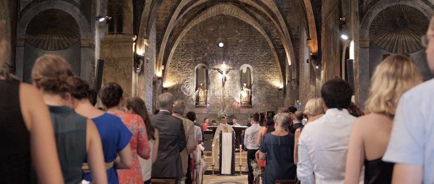 Église la valette du Var