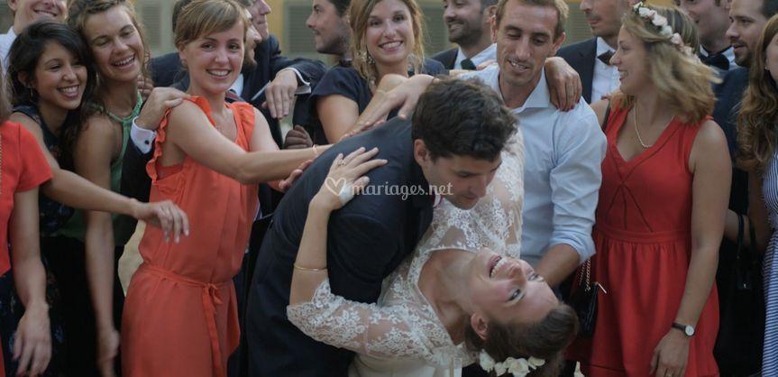 Manon & Antoine *