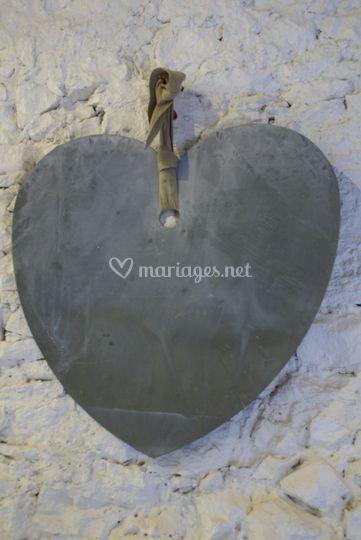 Un coeur pour la vie