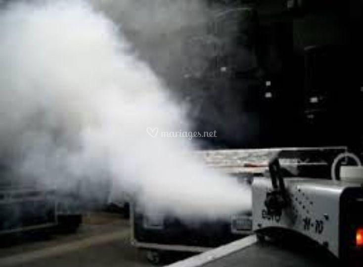 Fumée basique
