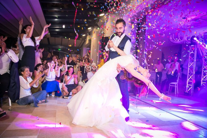 Mariage Aubagne