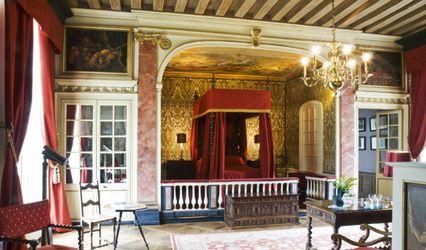 Château de Bonnemare 1